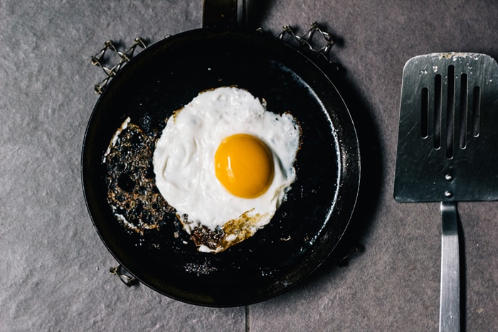 How to Fry an Egg-16