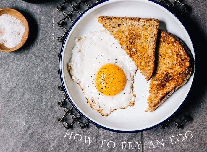 How to Fry an Egg-title