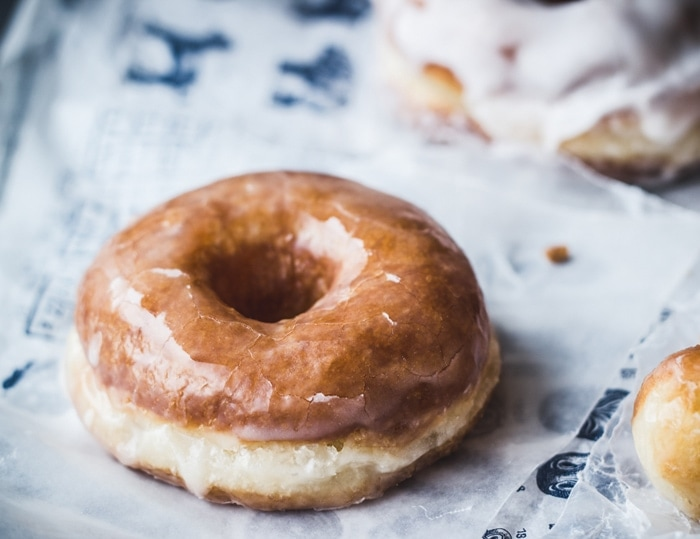 Oh! My! God! Doughnuts Recipes — Dishmaps