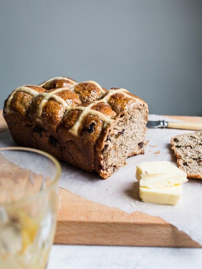 Cinnamon Bun Cake Recipe On Facebook