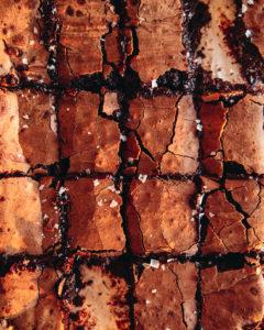Sourdough Brownies